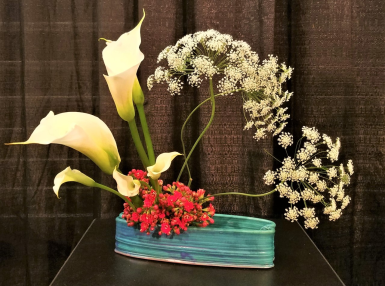 Outlook-Ikebana at