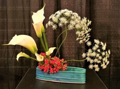 Outlook-Ikebana at
